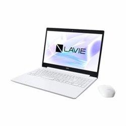 NEC PC-NS700RAW ノートパソコン LAVIE Note Standard カームホワイト