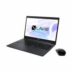 NEC PC-NS700RAB ノートパソコン LAVIE Note Standard カームブラック