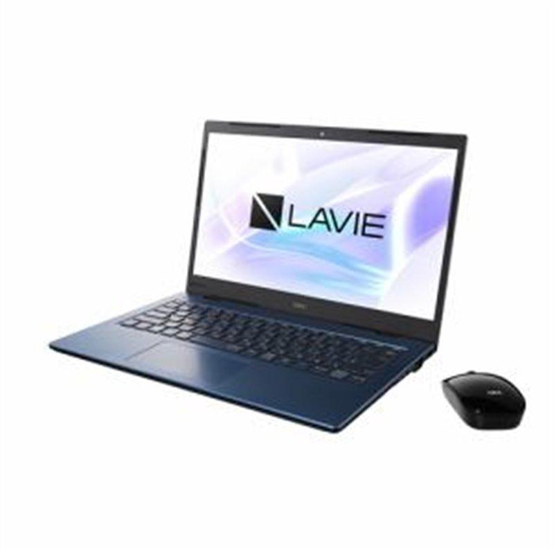 NEC PC-HM350PAL ノートパソコン LAVIE Home Mobile ネイビーブルー