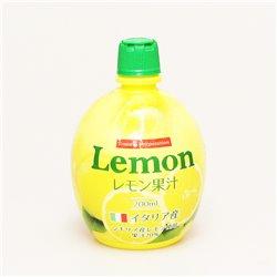 Tomato Corporation Lemon レモン果汁 200ml
