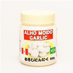 ALHO MOIDO GARLIC おろしにんにく 500g
