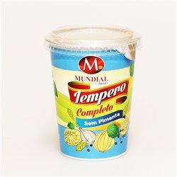 Tempero Completo Sem Pimenta MUNDIAL foods 95g