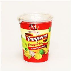 Tempero Completo Com Pimenta 210g 混合調味料(辛)