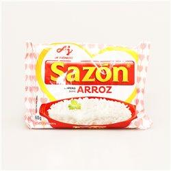 Ajinomoto Sazon Tempero para ARROZ 60g サゾン アロス