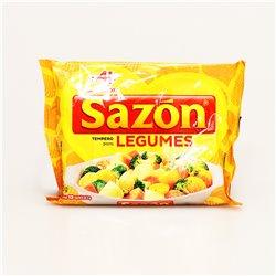 Ajinomoto Sazon Tempero para LEGUMES 60g サゾン レグメス
