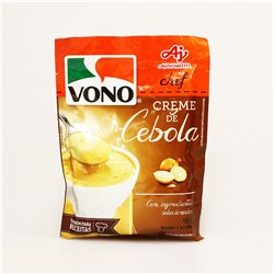 VONO CREME DE Cebola 58g 乾燥スープ オニオン風味
