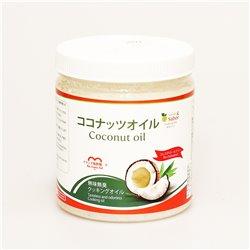 ココナッツオイル Coconut oil