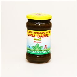 Dona Isabel Basil Albahaca バジルペースト 297.6g