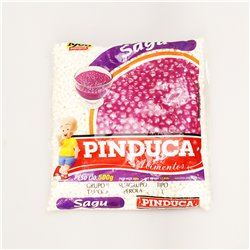 PINDICA Alimentos 500g キャサバスターチ