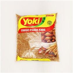 Yoki TRIGO PARA KIBE 500g キビ用小麦粉