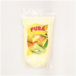 FUBA 500g とうもろこし粉