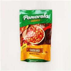 Pomarola SABORES CASEIRO 300g Molho de tomate トマトソース クラシック