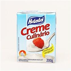 Hulala Creme Culinário 200g ウララ / クリーム・デ・レイチ
