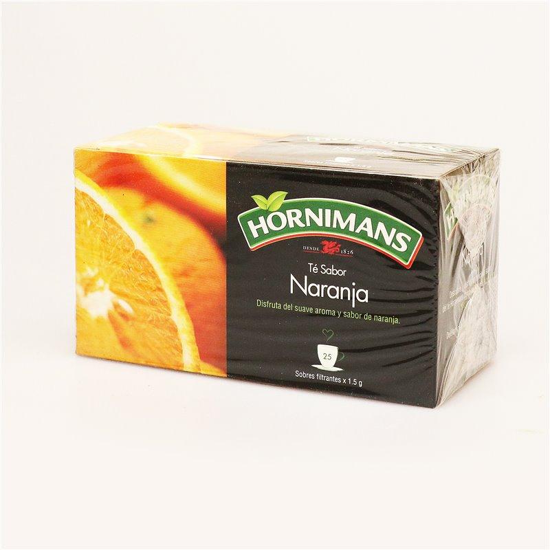 HORNIMANS Naranja 1g x 25袋