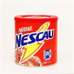 Nestle Nescau 調整ココア