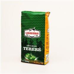 LARANJEIRAS ERVA-MATE TERERE 500g natural マテ茶  水出し用 ローストマテ茶 500g