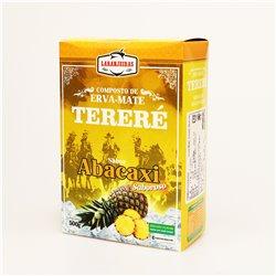 LARANJEIRAS ERVA-MATE TERERE 500g Abacaxi マテ茶  水出し用 ローストマテ茶 500g
