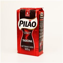 PILAO TRADICIONAL 500g レギュラーコーヒー