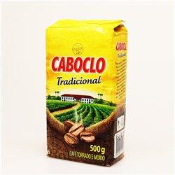 CABOCLO Tradicional 500g カボクロ カフェトラディショナル レギュラーコーヒー