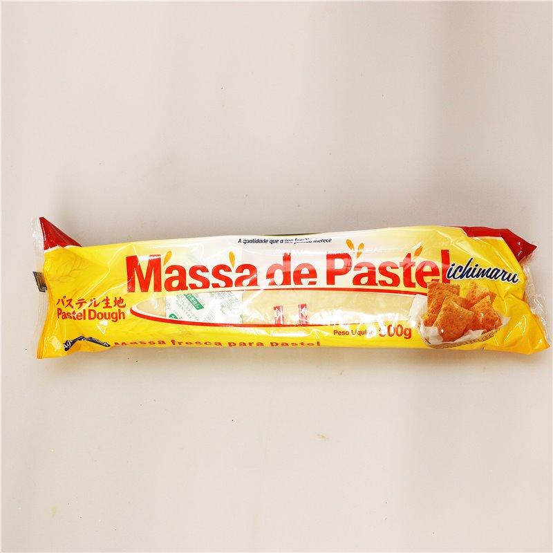 Massa de Pastel ichimaru パステル生地 Agua na Boca