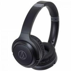オーディオテクニカ ATH-S200BT-BK Bluetooth対応ヘッドセット ブラック