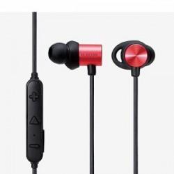 エレコム LBT-HPC21MPRD Bluetoothワイヤレスヘッドホン レッド