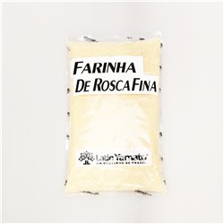 FARINHA DE ROSCA FINA Latin Yamato 500g 赤パン粉