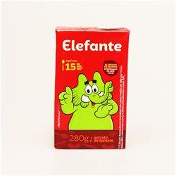 Elefante 280g Extrato de tomate トマトペースト