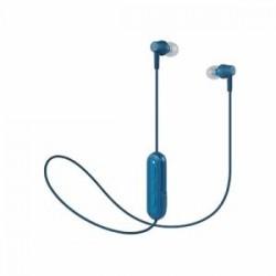 オーディオテクニカ ATH-CK150BTBL ワイヤレスヘッドホン ブルー