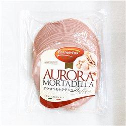 AURORA MORTADELLA FATIA アウロラモルタデッラ 208g