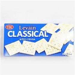 YBC Levain CLASSICAL ルヴァン クラシカル 6枚x9パック