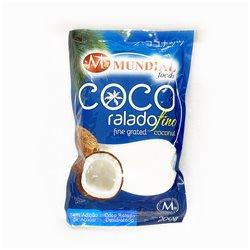 MUNDIAL COCO ralado fino 200g ココナッツファイン