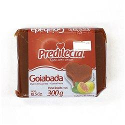 Predilecta Goiabada 300g グアバ ペースト