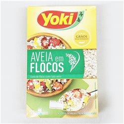 Yoki AVEIA em FLOCOS 170g オート麦 粗めのフレーク