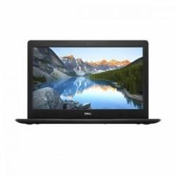 DELL NI75S-9WHBB ノートパソコン Inspiron 15 3000 15.6インチ クアッドコア Intel Core i7 8GB SSD 512GB ブラック