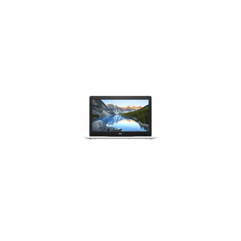 DELL NI75S-9WHBW ノートパソコン Inspiron 15 3000 15.6インチ クアッドコア Intel Core i7 8GB SSD 512GB ホワイト