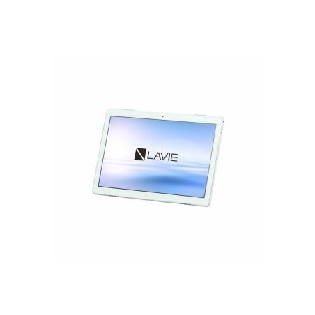 NEC PC-TE510JAW タブレット LAVIE Tab E ホワイト