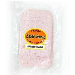SANTO AMARO APRESUNTADO FATIA 150g  アプレズンタード スライス