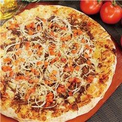 7 ビーフジャーキーピザ