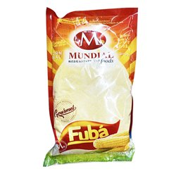 MUNDIAL FUBA