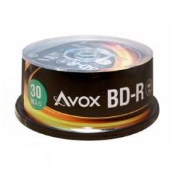 テクタイト BR130RAPW30PA 録画用ブルーレイディスク BD-R(SL:一層) 25GB 30枚スピンドルケース