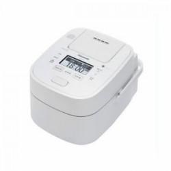 パナソニック SR-VSX109-W スチーム&可変圧力IHジャー炊飯器 5.5合炊き ホワイト