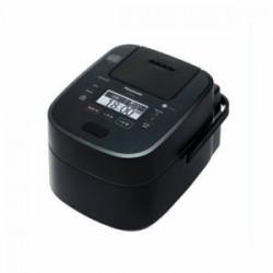 パナソニック SR-VSX109-K スチーム&可変圧力IHジャー炊飯器 5.5合炊き ブラック
