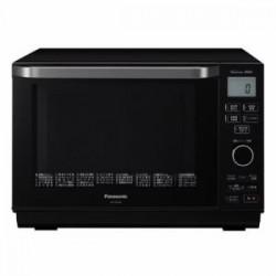 パナソニック NE-MS266-K オーブンレンジ エレック 1段調理タイプ 26L ブラック