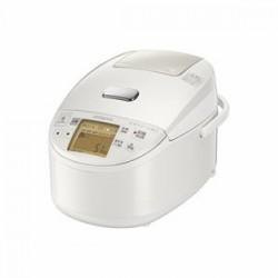 日立 RZ-BX100M-W IH炊飯器 5.5合 パールホワイト