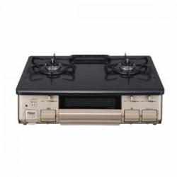 パロマ ICS807KBXL ガステーブルコンロ