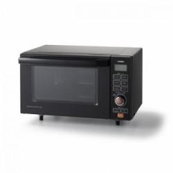 ツインバード MW-FS18B フラットオーブンレンジ
