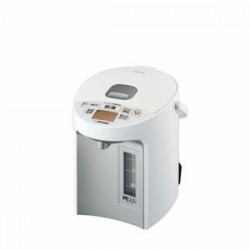 象印 CV-GT30-WA マイコン沸とうVE電気まほうびん 3.0L ホワイト