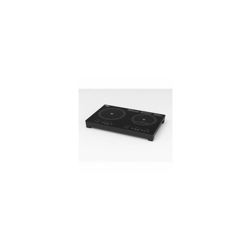 YAMADASELECT(ヤマダセレクト) YIH-E14G2 ヤマダ電機オリジナル2口IH調理器