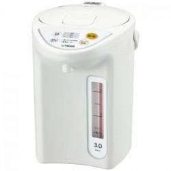 タイガー PDR-G301-W マイコン電動ポット 3.0L ホワイト
